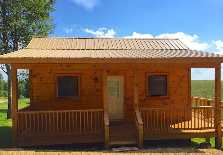 Sky Retreat New Cabin #2-Paragliding, Dancing, etc