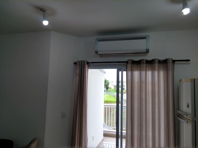Ar Condicionado Sala Loft 66