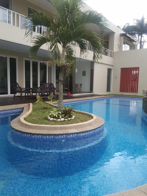 The Most Luxurious villa in Beautiful Quite Place