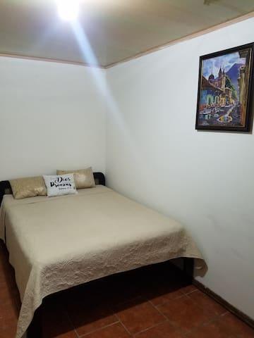 La mejor ubicación y hospitalidad en San José!