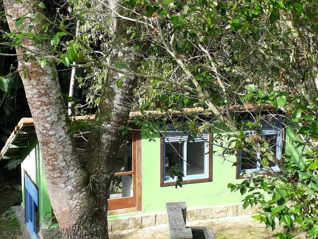 Uaná Etê  -Choupana Casa Spa