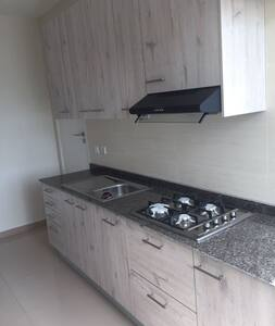 Apartamento T2, Luxo - Nacala Porto (Zona Alta)