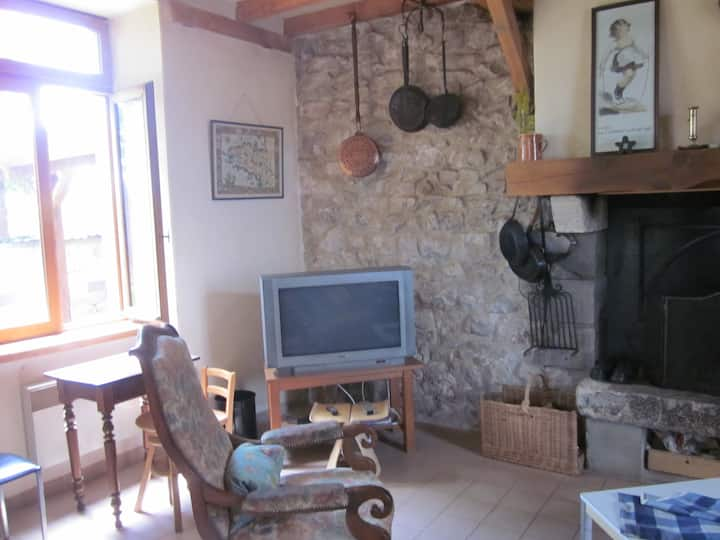 Maison en Lozère / Margeride