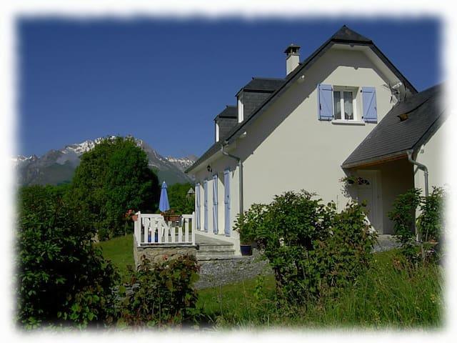 Gîte des Moulins - Val d'Azun (2 à 6 pers.) - Argelès-Gazost - Rumah