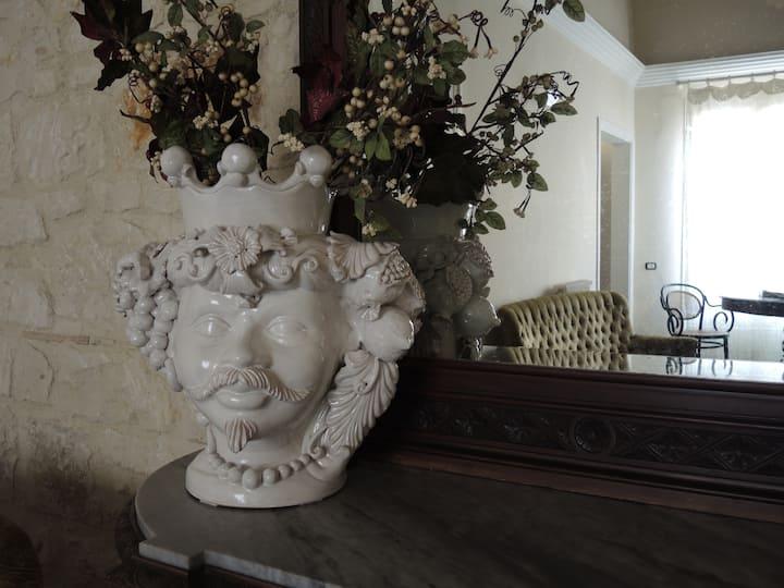 San Giorgio Apartment ( Casa Cinciallegra)