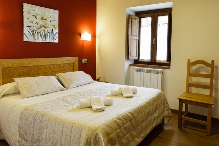 Apartamentos Apezarena - Izalzu - Byt