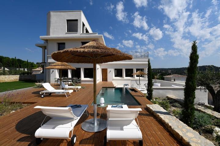 Les Loges en Provence - Villa « 360 »