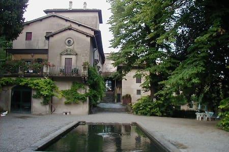 Villa Rucellai Bed&Breakfast#1, Prato, Toscana