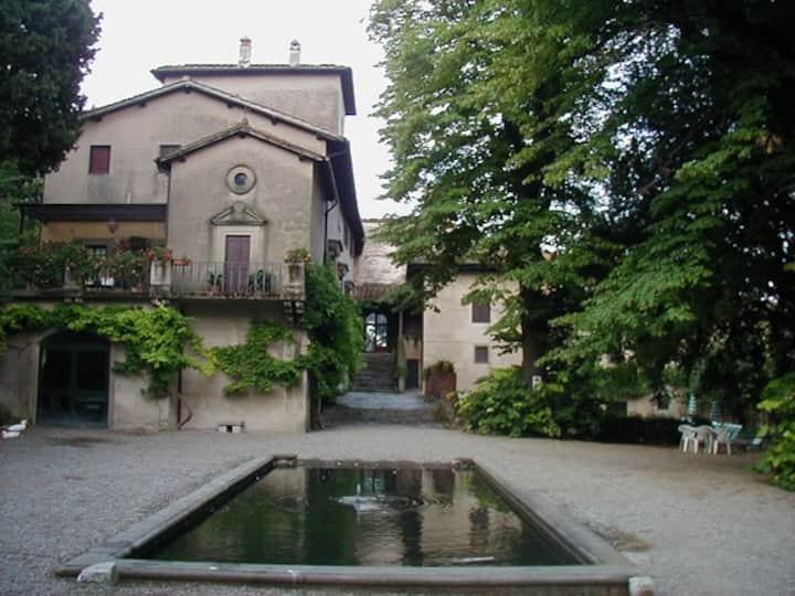 Villa Rucellai Bed & Breakfast#1, Prato, Toscana