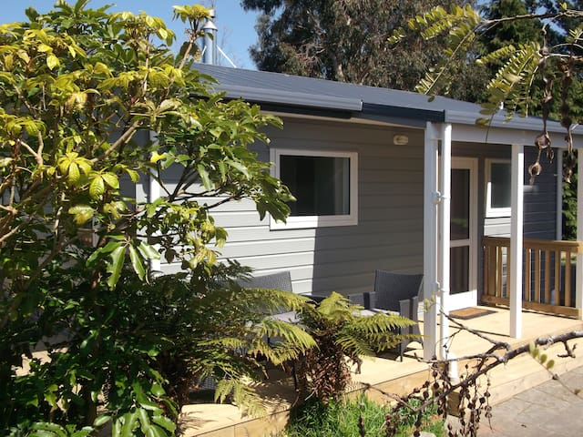 Incline Cottage Homestay - Upper Hutt - House