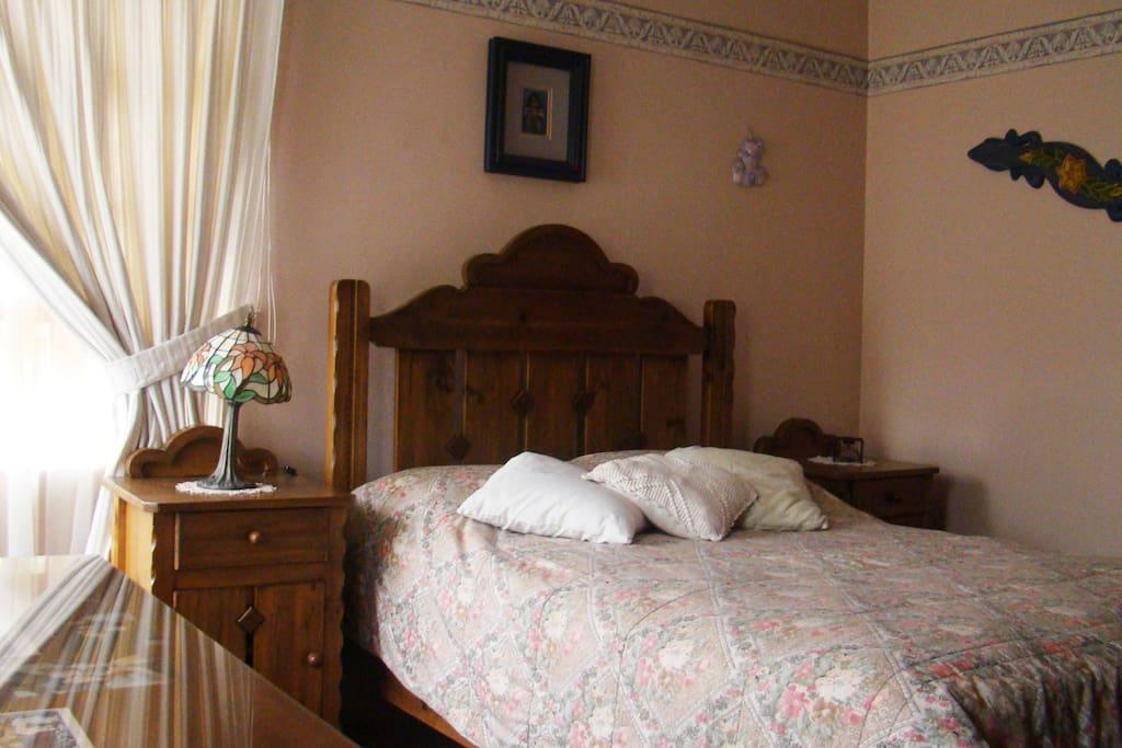 Alquiler habitaci n ba o privado en casa familiar for Alquiler habitacion departamento