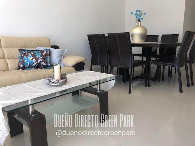 Dueño Directo Green Park Solanas Vacation Club