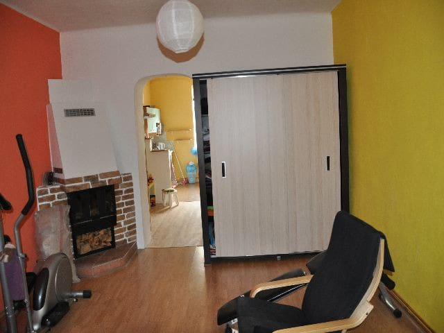 Cosy .-) 2 bedroom apartment BRECLAV South Moravia - Břeclav - Daire