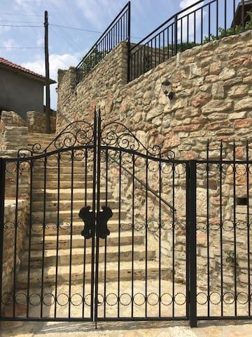 Casa Del Aure - Balchik - Dom