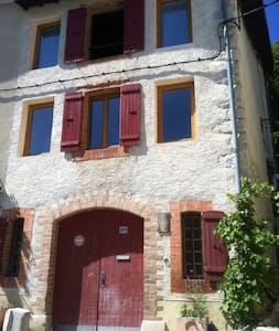 La Cigale - Serres - Wohnung