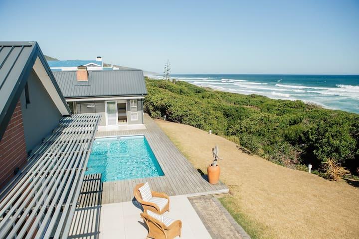 Exquisite Beachfront Residence | Acher am Meer