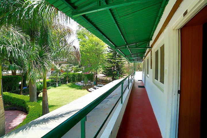 Garden View Room in Mount abu near Nakki Lake