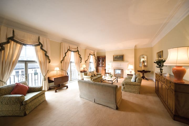 The Mansions 3 Bedroom 3 Bathroom Apartments For Rent In London United Kin