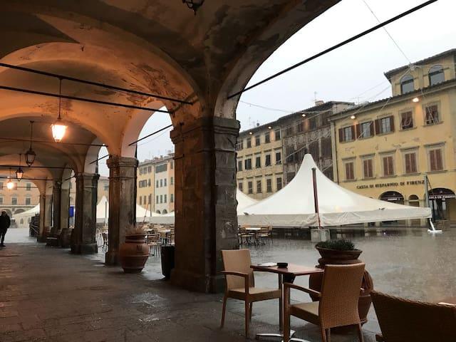 """""""Casa del 1400 zona Chianti vicino a  Firenze"""""""
