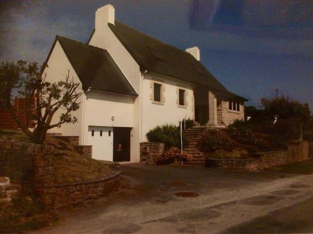 Villa Anne-Marie - Plonévez-Porzay - House