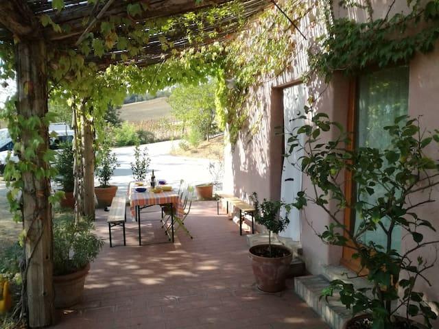 Casa Vacanze Ortobene