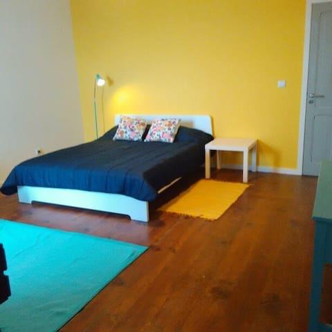 A-Típica Hostel - Ponta Delgada - Bed & Breakfast
