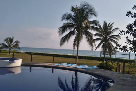 Departamento/Suite Vista al Mar, Costa Esmeralda