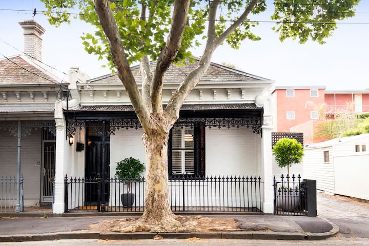 SOUTH YARRA LUXE - South Yarra - House