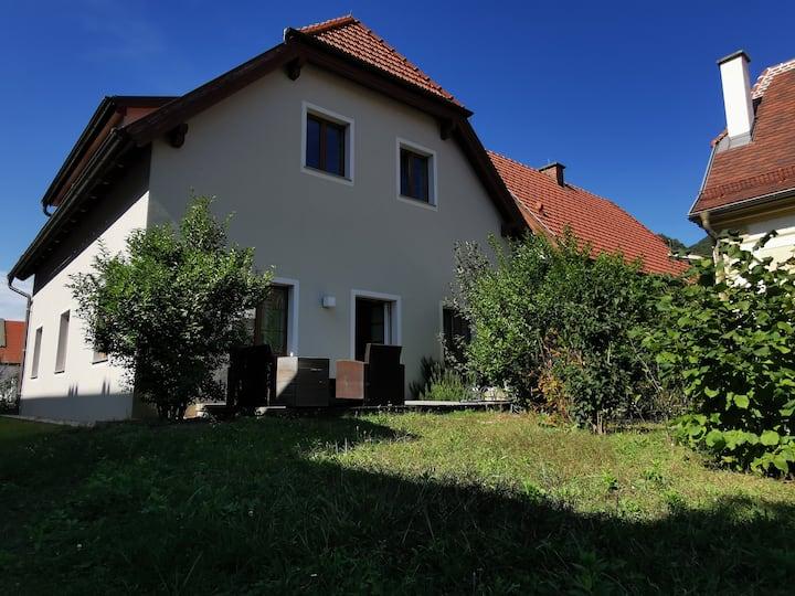 Stilvolle Wohnung in Dürnstein