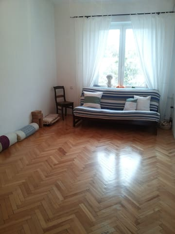 Classy, bright apartment, city center - Warszawa - Flat