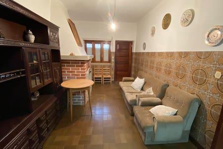Luxury Vintage Mansion in a Portuguese vila