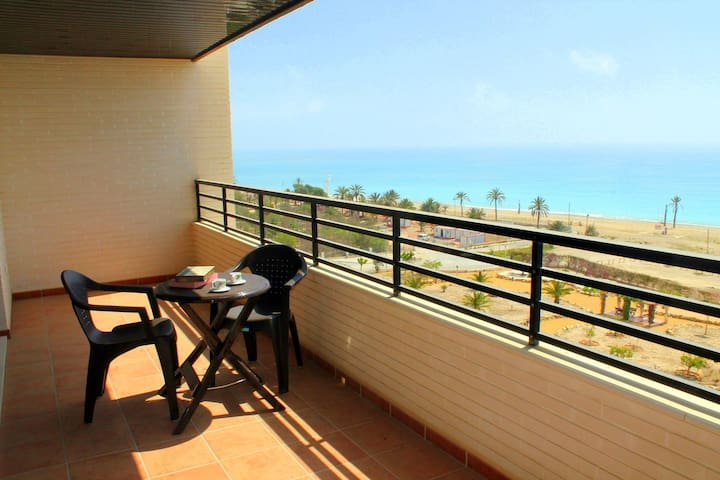 Playa Paraíso 25E
