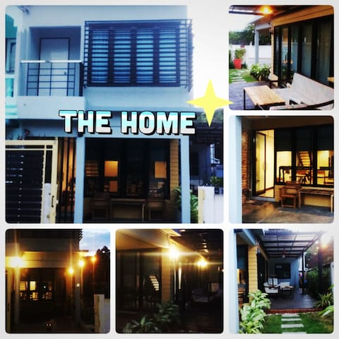 The Home be better a home - Mueang Khon Kaen District - Lägenhet
