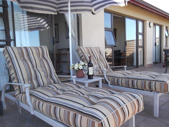 Fairways Luxury Apartment