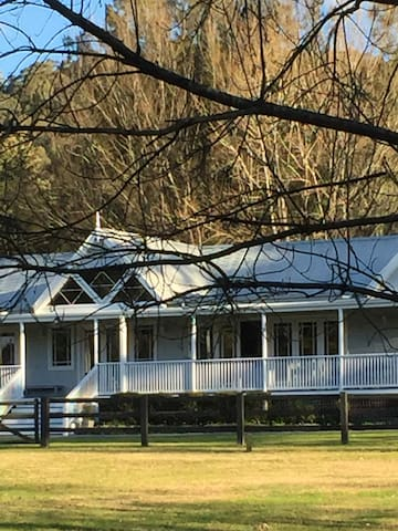 Rivermist 3 - Kangaroo Valley - Guesthouse