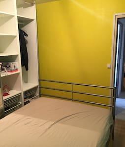 Chambre de 12m2 dans un appartement de 47m2