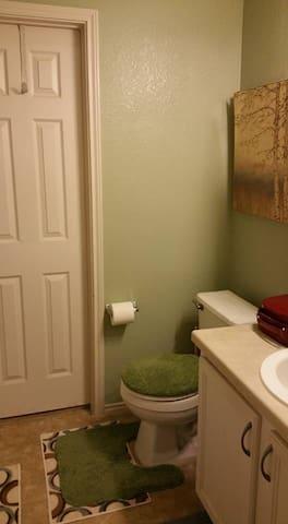 The Green Tea Room