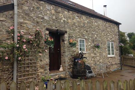 Munty Cottage - Churchstanton - Ferienunterkunft