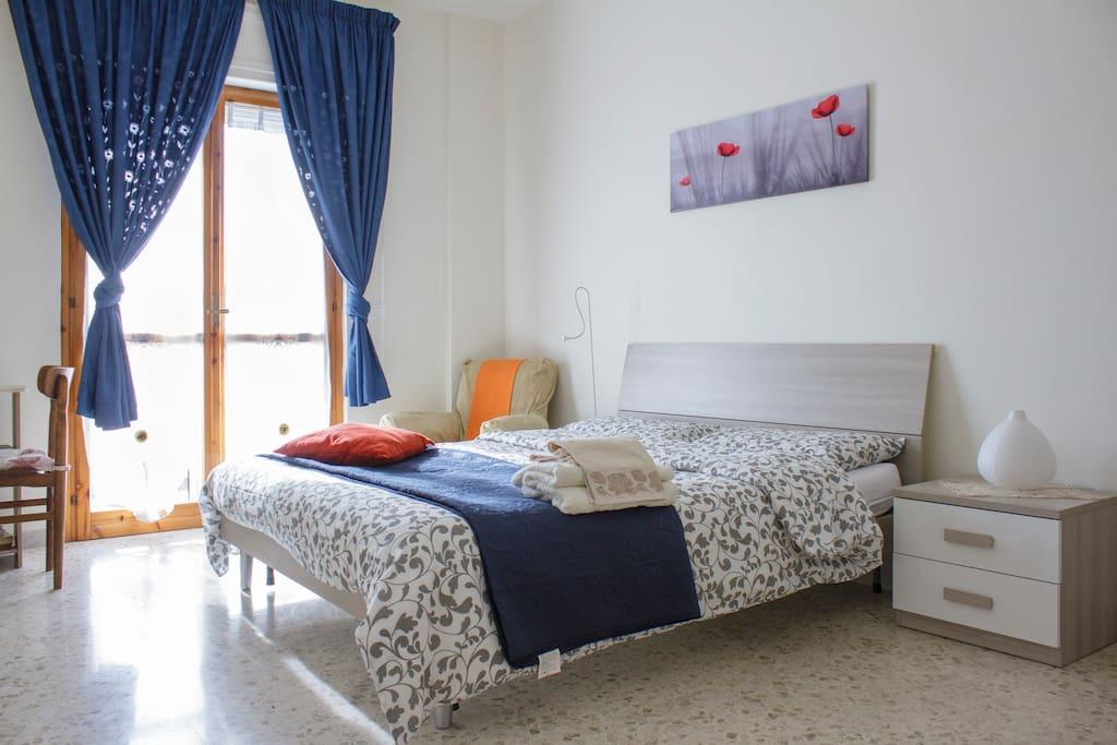 Lian room b b gino chambres d 39 h tes louer caserta campanie italie - Chambre d hote ruoms ...