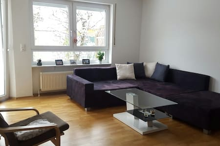 Cozy apartment near to Munich - Μόναχο