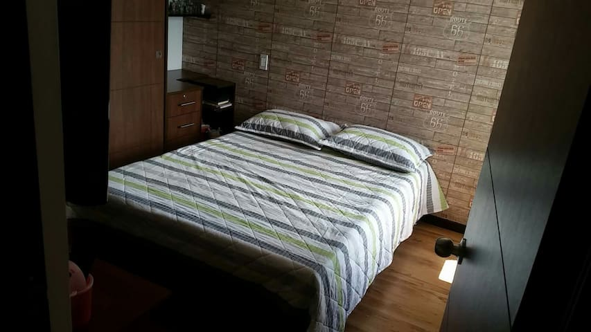 Rooms Parking And View - Colombia - Apartamento