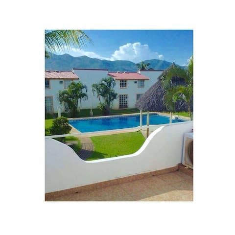 CASA ZONA ACAPULCO DIAMANTE - Acapulco - Casa