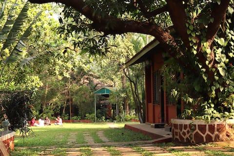The Rippling Edge, Karjat, Cottage Room No. 2&3