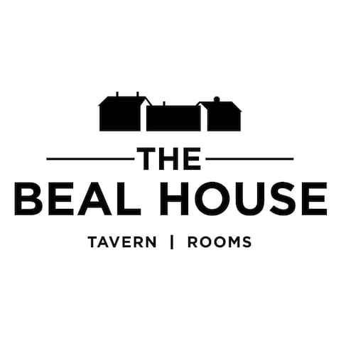 The Beal House | The Rose Room