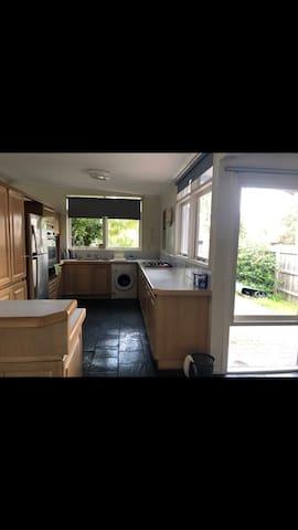 2bedroom UNIT with bathtub 45cmX150cm.  NOT HOUSE