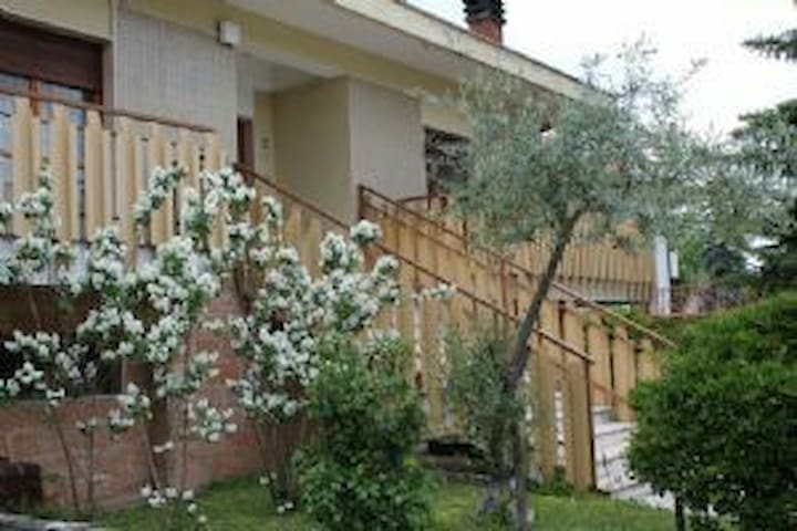 B&b Villaggio sole - Sulmona