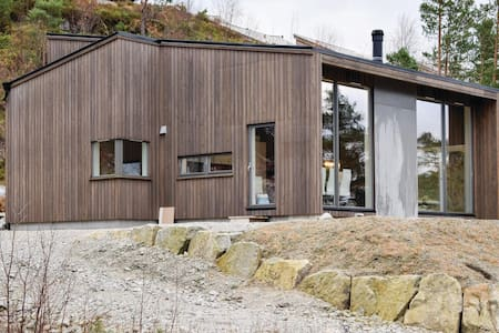 Holiday cottage with 3 bedrooms on 100m² in Jørpeland