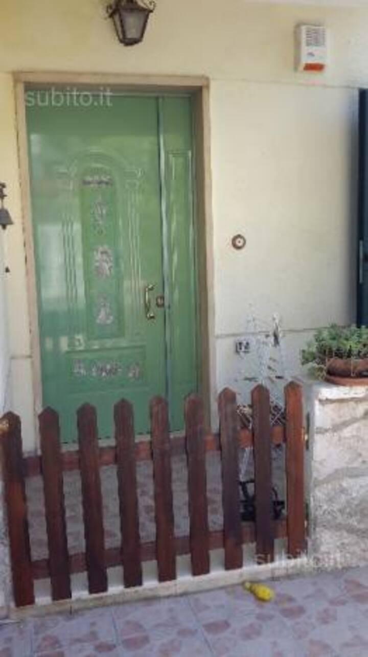 Casa indipendente a Bari