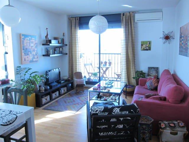 Apartamento en Montecarmelo