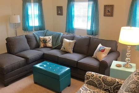 The Traveler - Cool and Comfy - Punxsutawney - Apartment